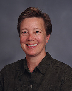 Picture of Kristen E. Lehker